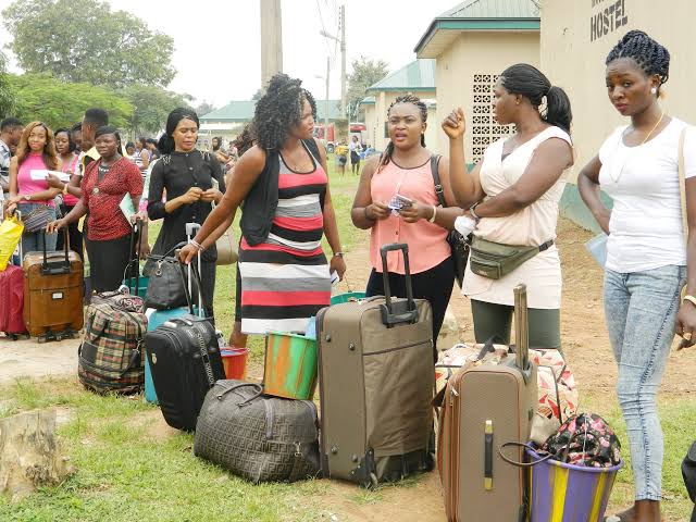 Image result for nysc camp