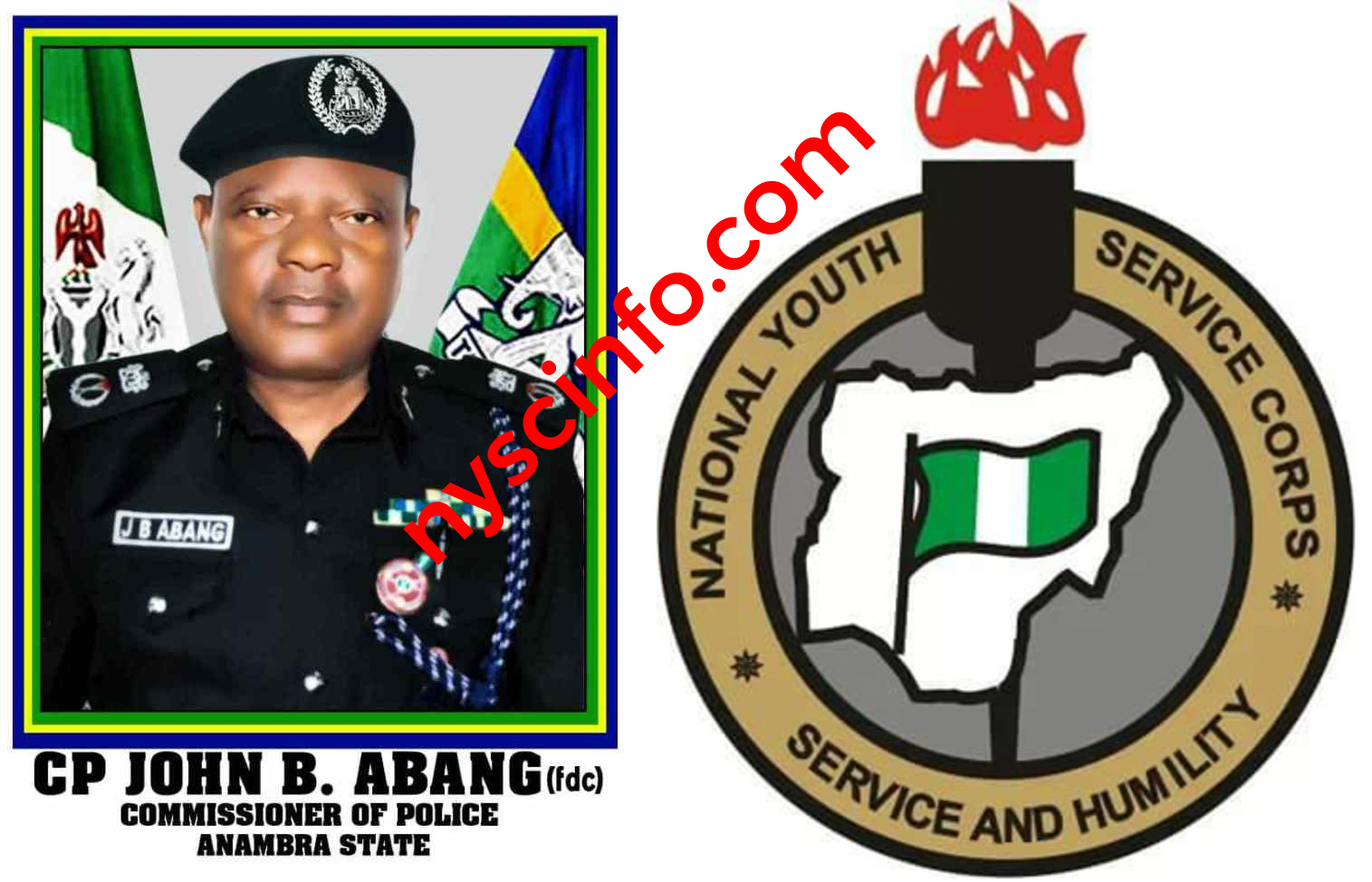 Police to start guarding Corpers Lodges in Anambra State
