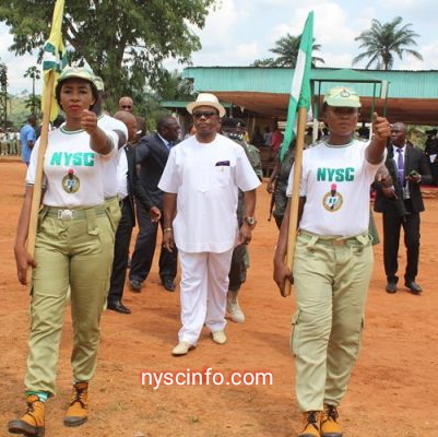 Anambra to pay extra N10,000 to Corps Members in Villages