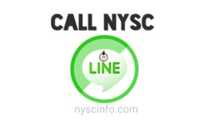 NYSC contact numbers