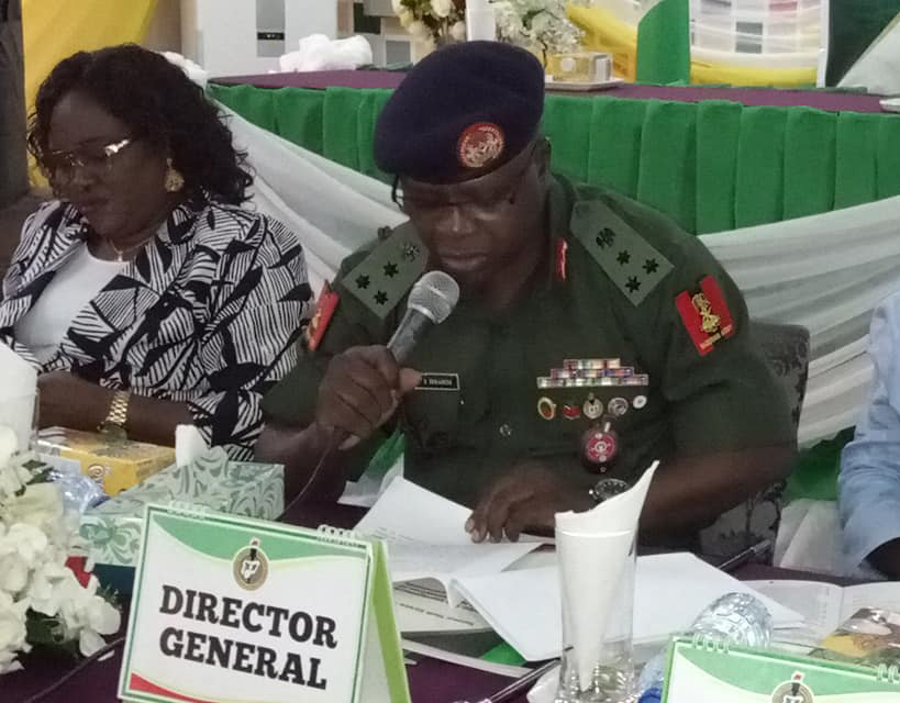 FG still yet to announce new allowance for Corps Members