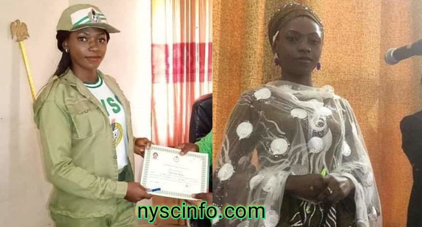 Ex-Corper, Joana Nnazua Kolo now confirmed as commissioner