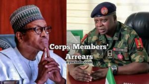 Truth you must know about Corps Members' Arrears