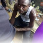NYSC member goes insane after flogging Student in Akwa-Ibom