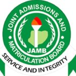 Joint Admission and Matriculation Board (JAMB)