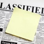 How to get Newspaper Publication for Change of Name
