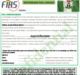 How to Get, Fill Self-Certificate Form